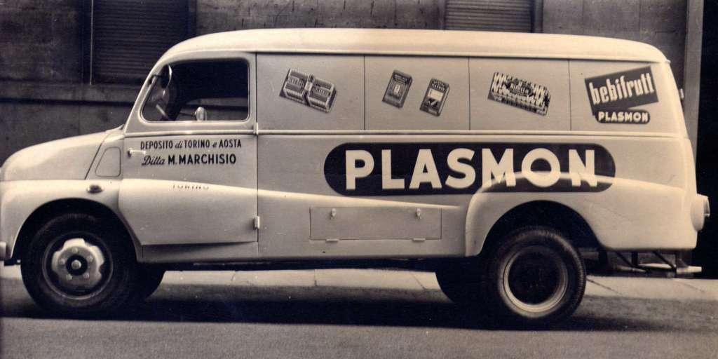 pubblicità su automezzi
